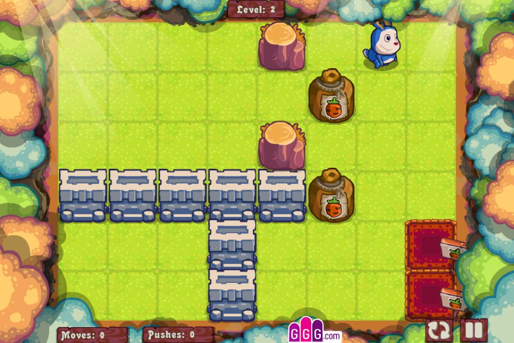 7 Fun and Free Online Easter Games