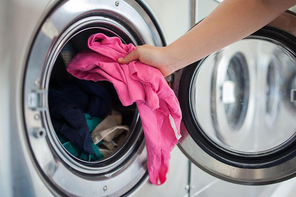 How to Clean a Smelly Front Load Washer