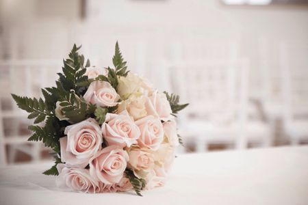 How To Get Free Wedding Flowers