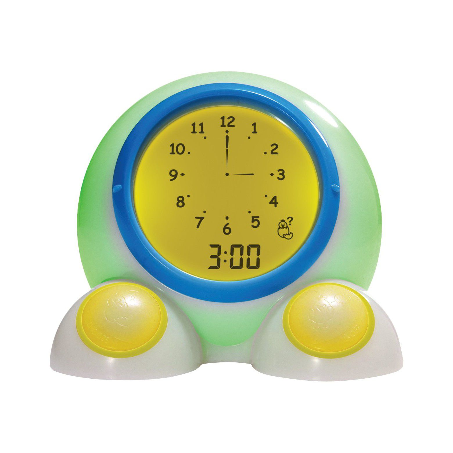 The 6 Best Toddler Alarm Clocks of 2020