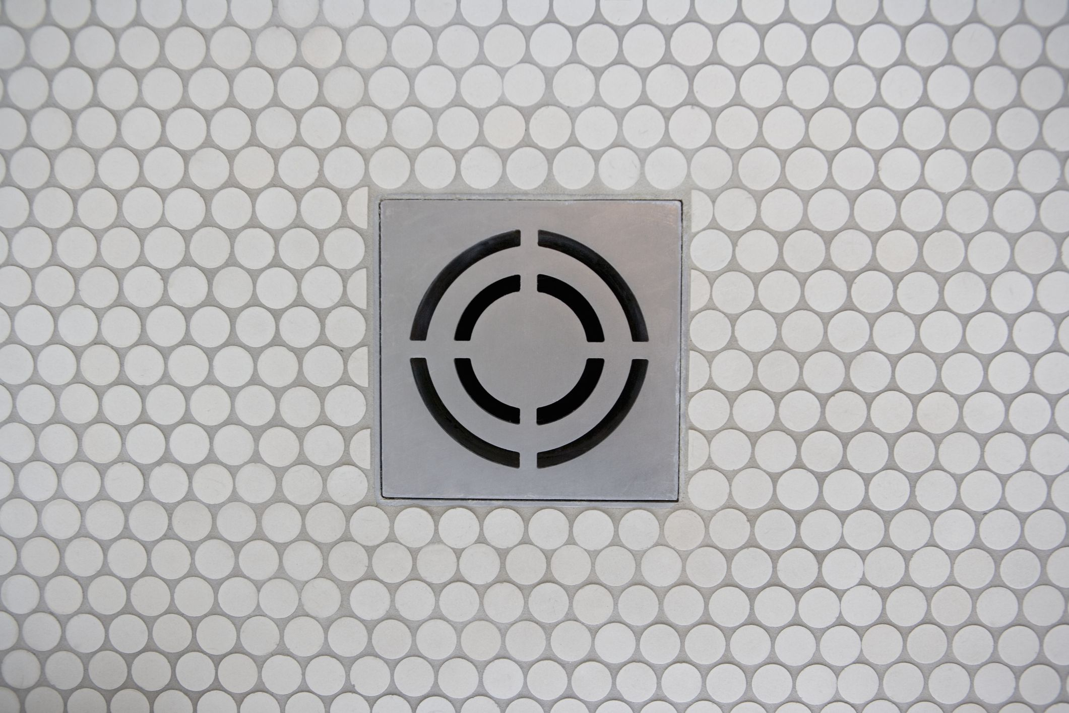Install A Floor Drain For The Laundry Room