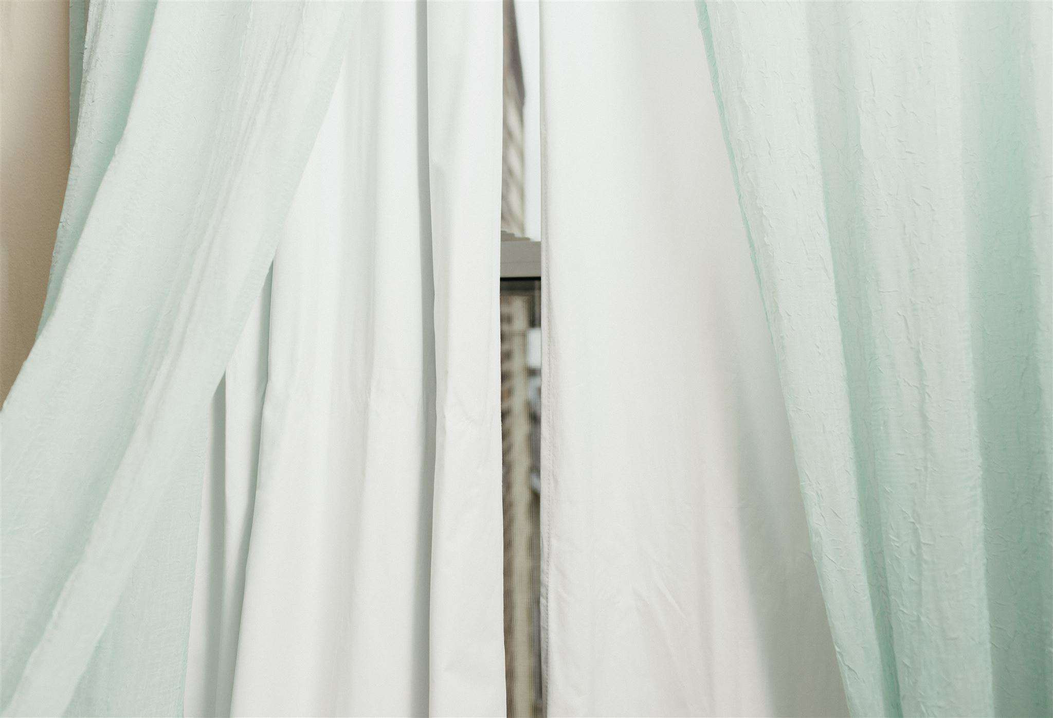 using curtains for sound-proofing