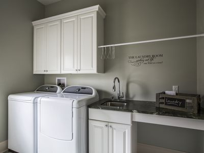 Whirlpool Cabrio Washer Problems and Repairs