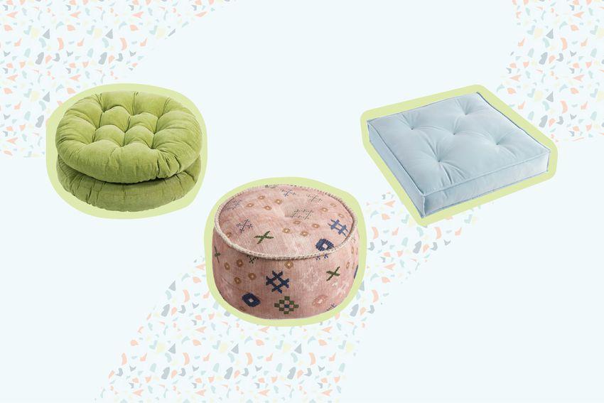 Best Floor Pillows