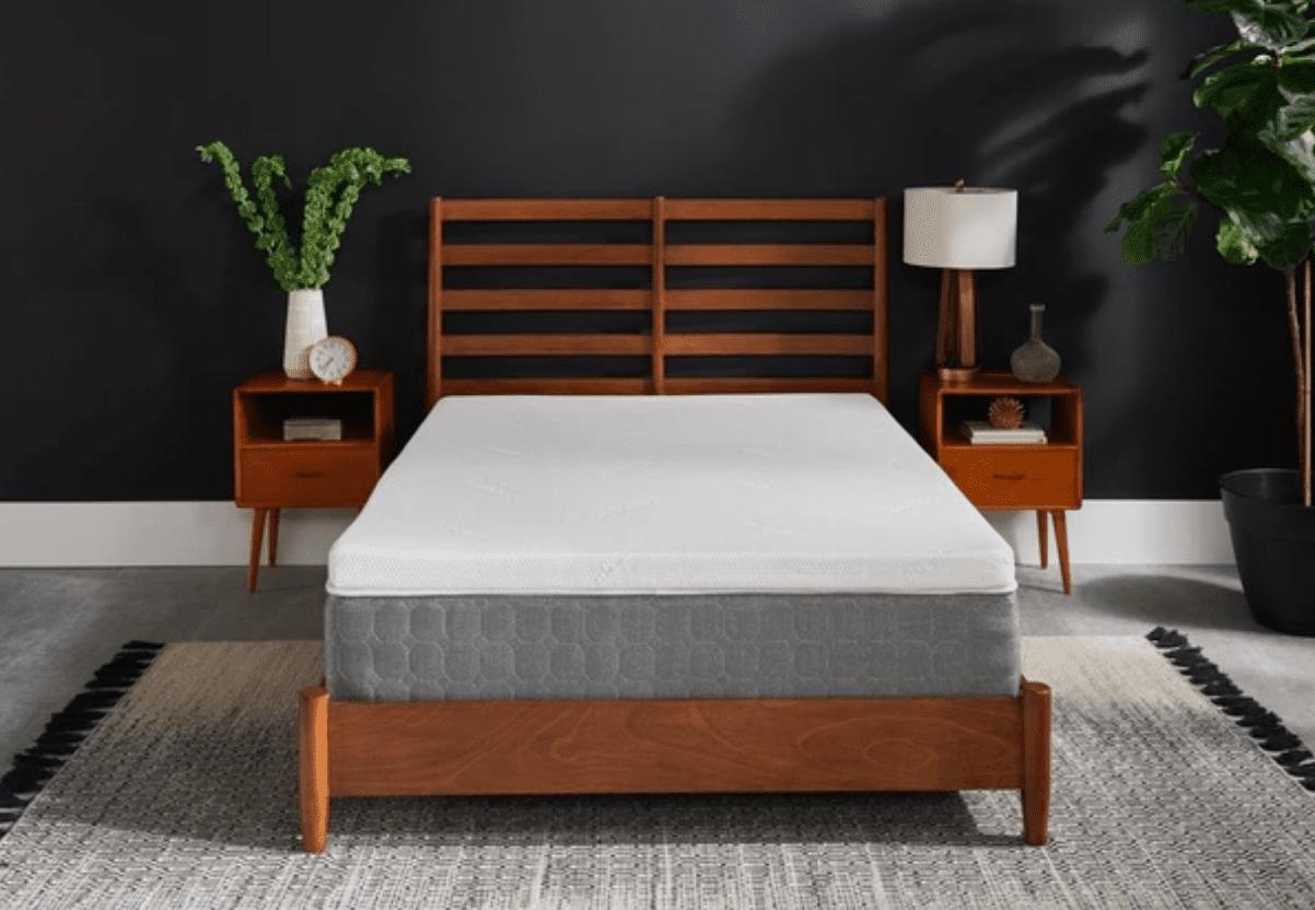 best waterproof cooling quiet mattress pad