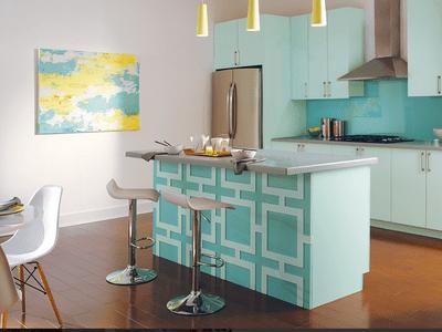 Clark and Kensington Paint Color Inspiration