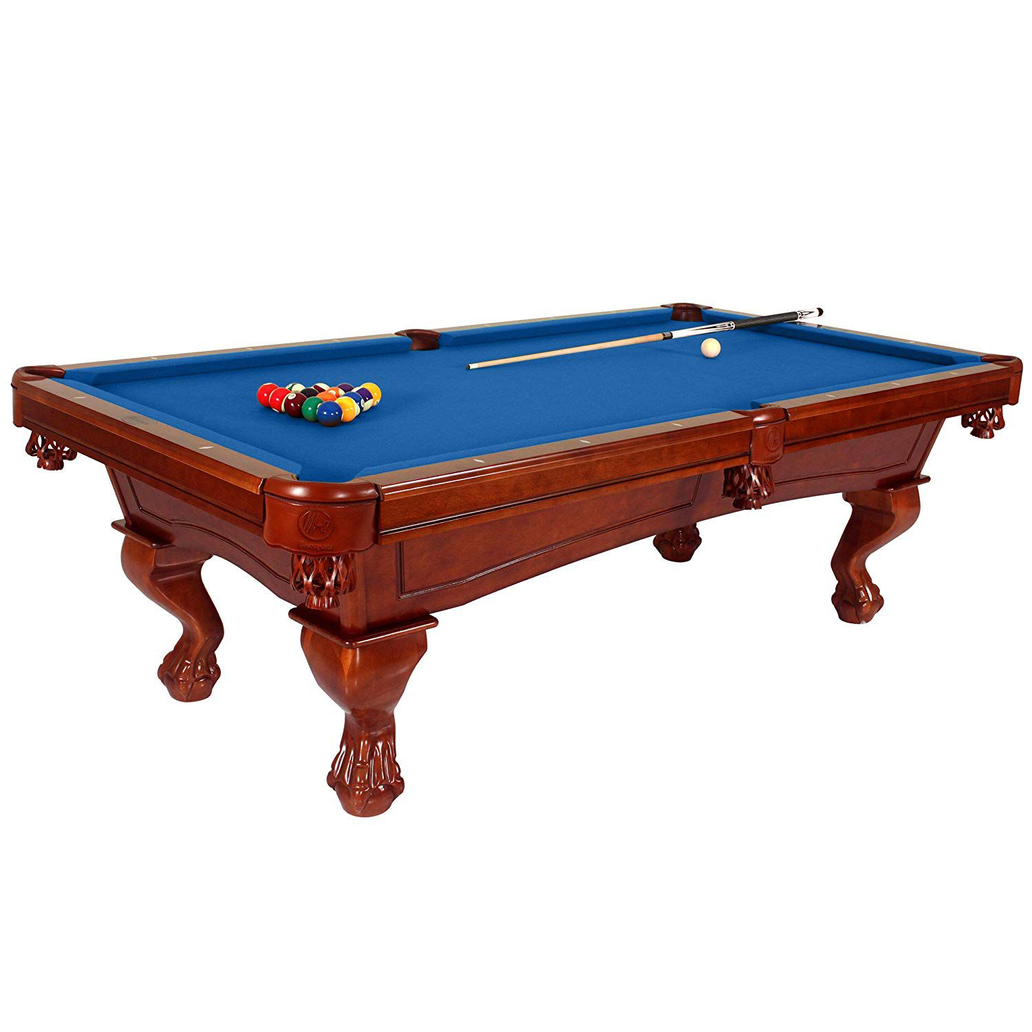 The Best Pool Tables To Buy In - Slate core pool table