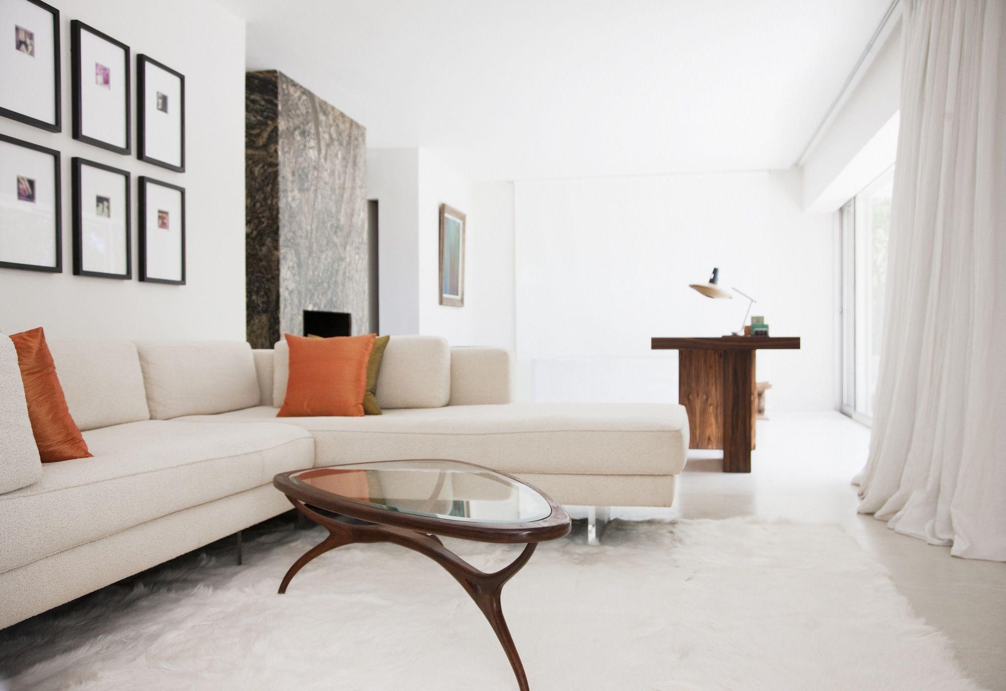 5 Ways to Use Accent Furniture in Your Home
