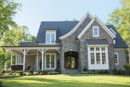Exterior House Siding and Repair Tutorials
