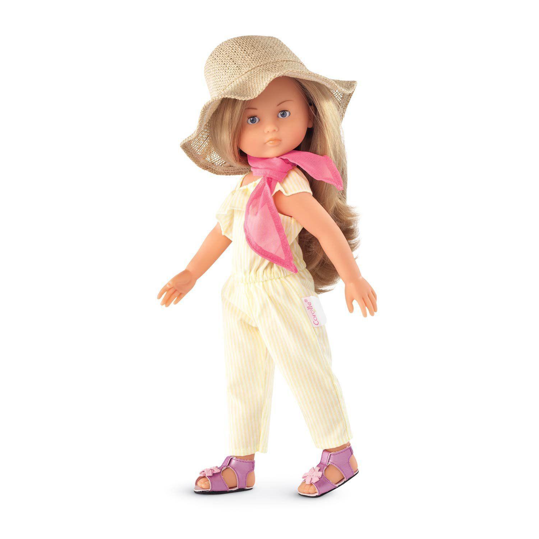 bcf0e4d10 Best Fashion  Corolle Les Cheries Dolls