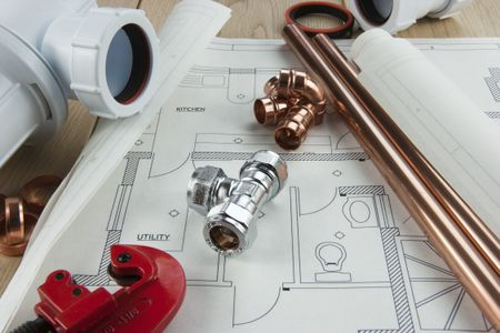 Tips for Planning New Plumbing Routes