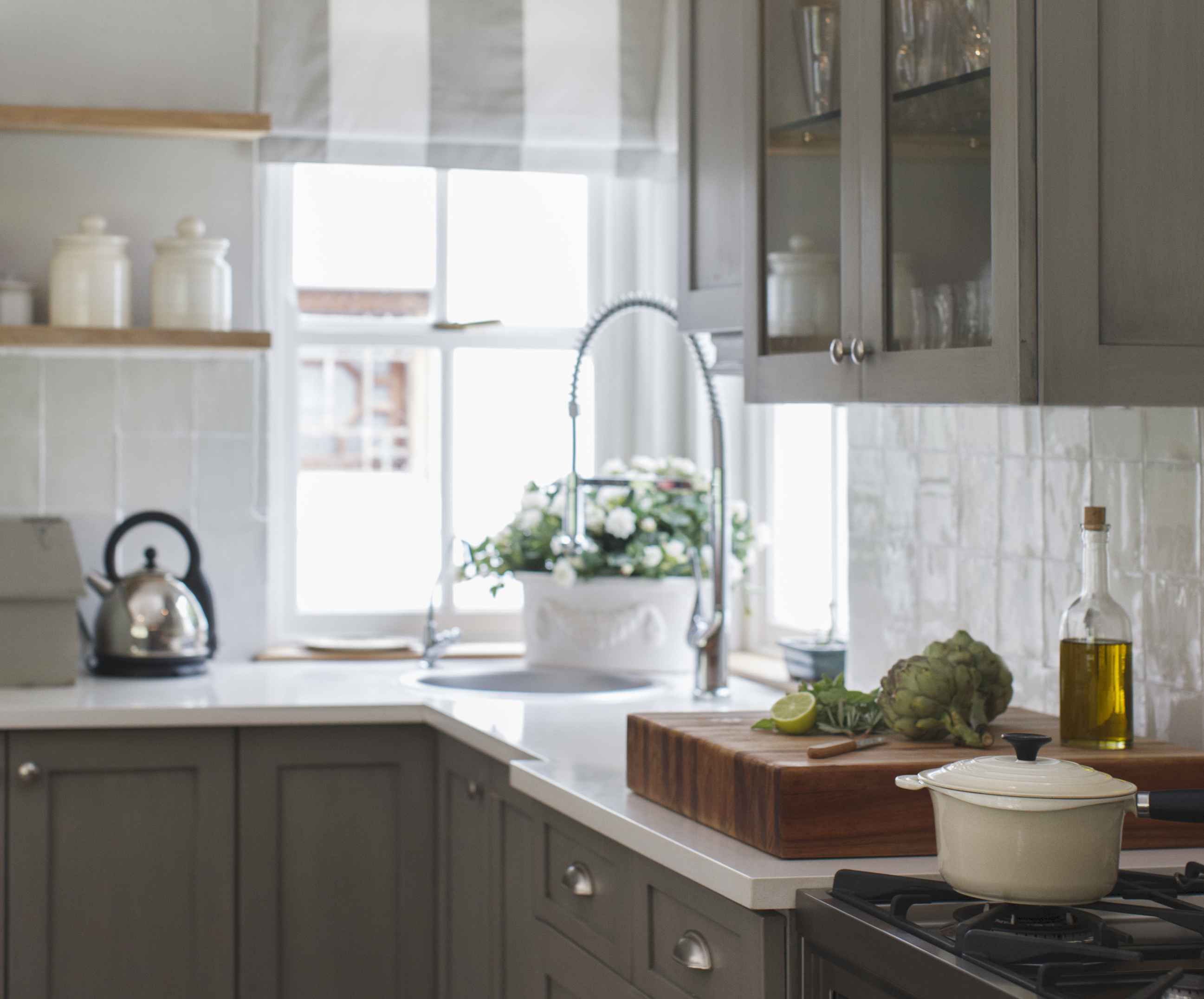 How to Feng Shui Your Kitchen - Adelaide Kitchens