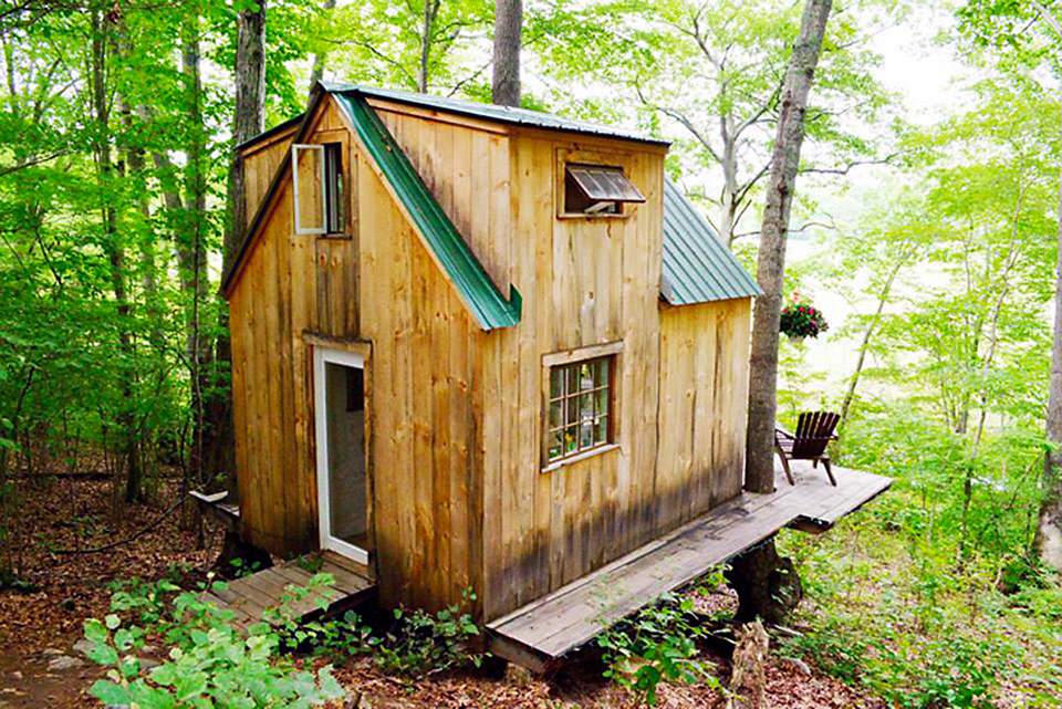 7 Tiny Homes That Are Amazingly Affordable