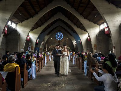 Marriage Validity of United States Citizens Wed Abroad