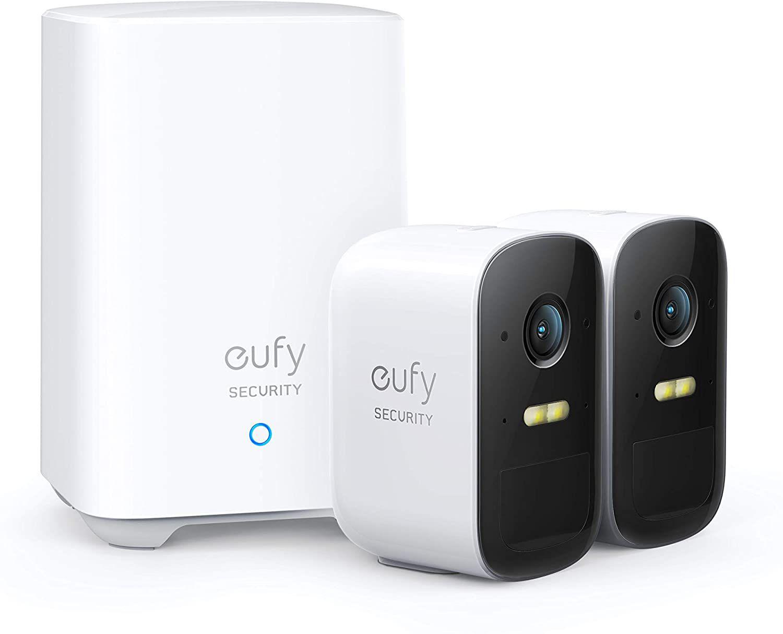 eufy Security Camera