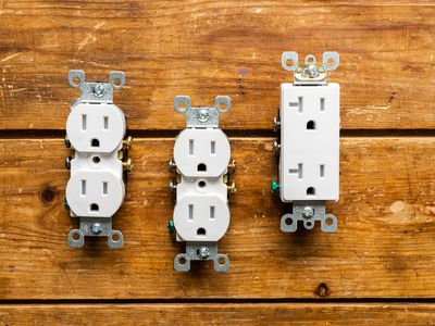 Electrical Code for Outlets in the Home
