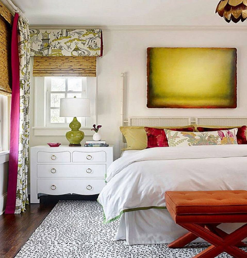 Leopard Bedroom Decorating Ideas: Decorating The Bedroom With Leopard Print