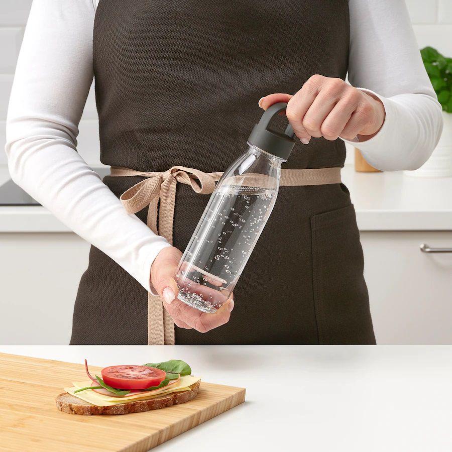 IKEA water bottle