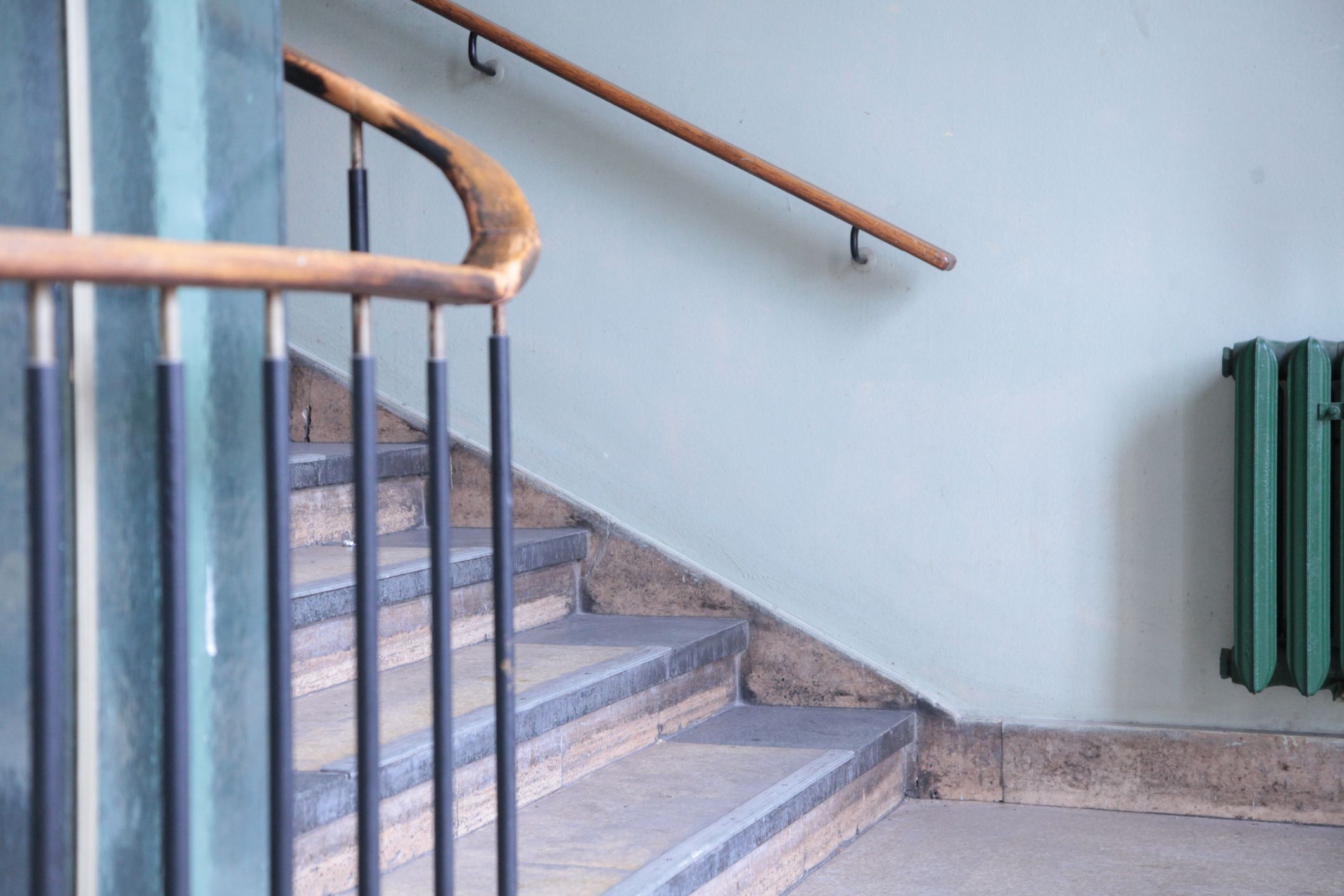 Interior Stair Railing 577ecb443df78c1e1ffcc0bf