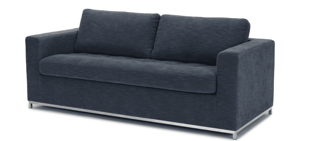 Admirable The 8 Best Small Sleeper Sofas Of 2019 Spiritservingveterans Wood Chair Design Ideas Spiritservingveteransorg