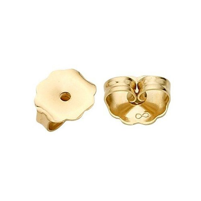 8f62464a3 Best for Secure Hold: Heavy Friction Earring Backs