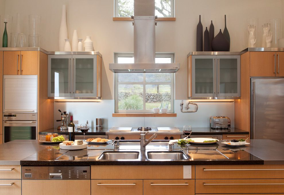 To Decorate Above Your Kitchen Cabinets, Styling Top Of Kitchen Cabinets
