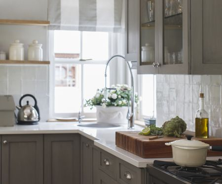 Top 9 Feng Shui Kitchen Tips