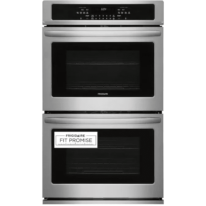 The 8 Best Double Ovens Of 2020