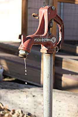 How To Replace A Frost Free Or Freezeproof Faucet