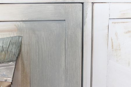 How To Distress Wood Make It Look Old