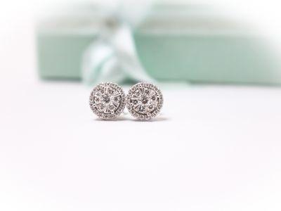 earrings as a gift