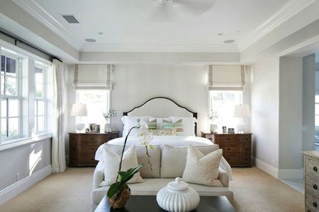 Beautiful Traditional Bedroom