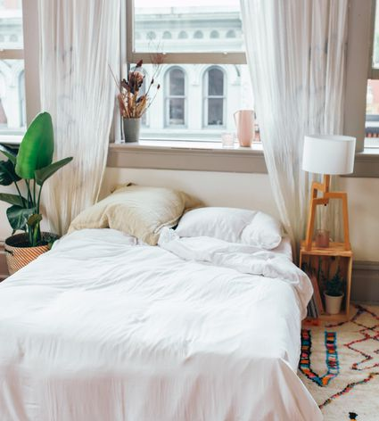 How To Wash Sheets And Bed Linens