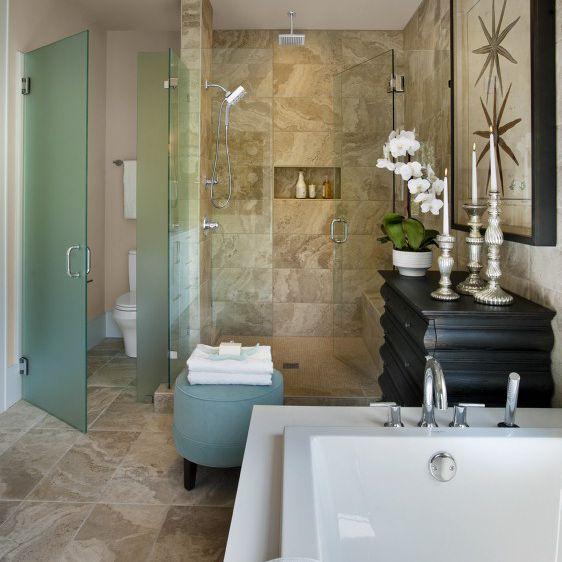 ceramic bathroom floors