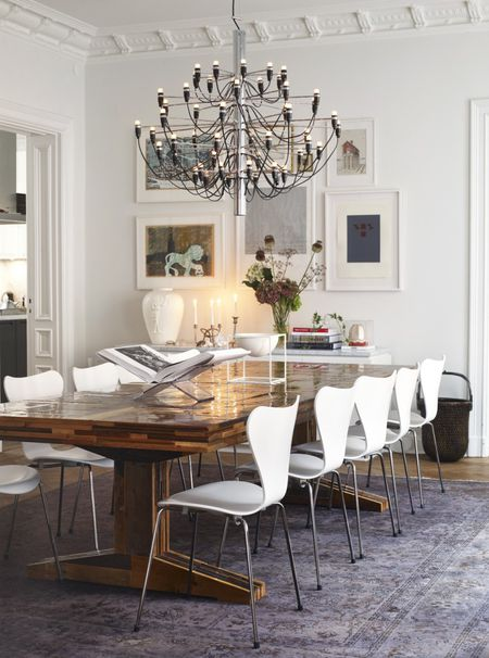 Everything You Need To Know About Dining Room Chairs
