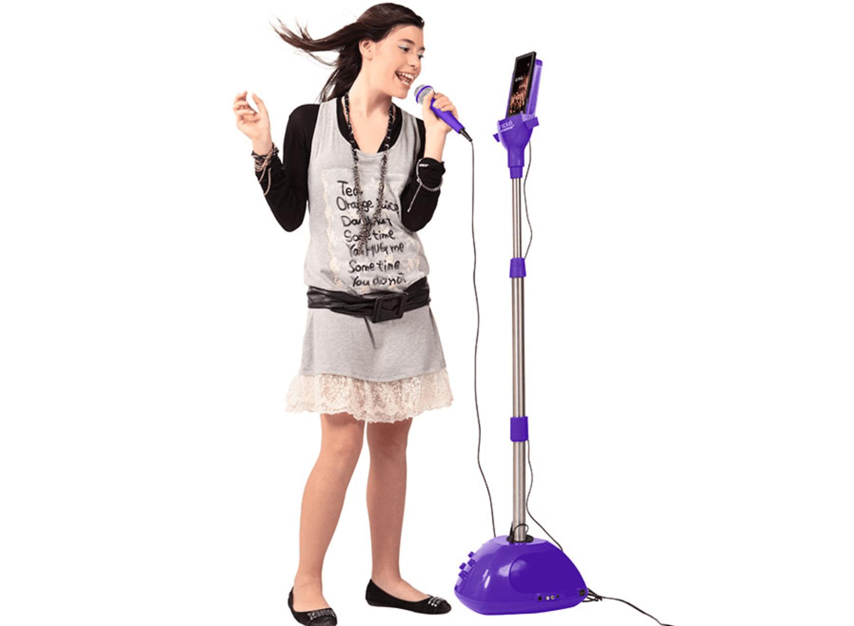 Intelligent Kids Karaoke Machine