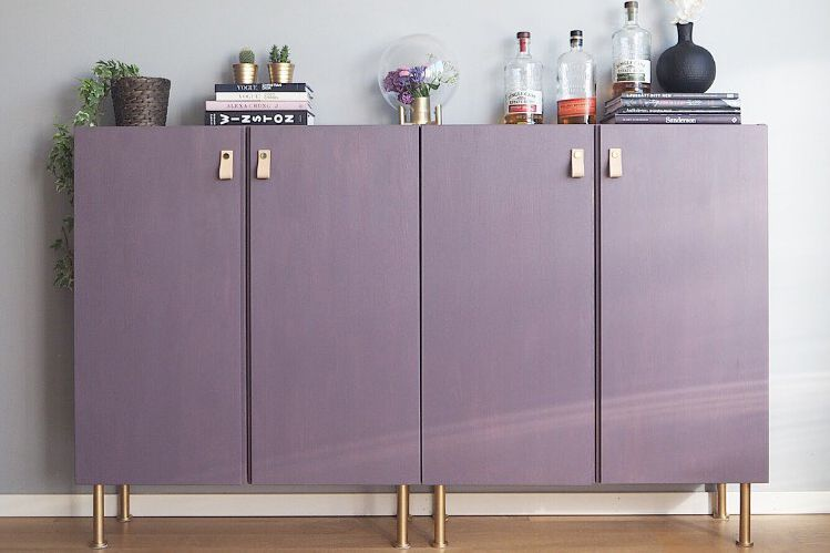 Credenza From Ikea : 21 best ikea ivar storage hacks
