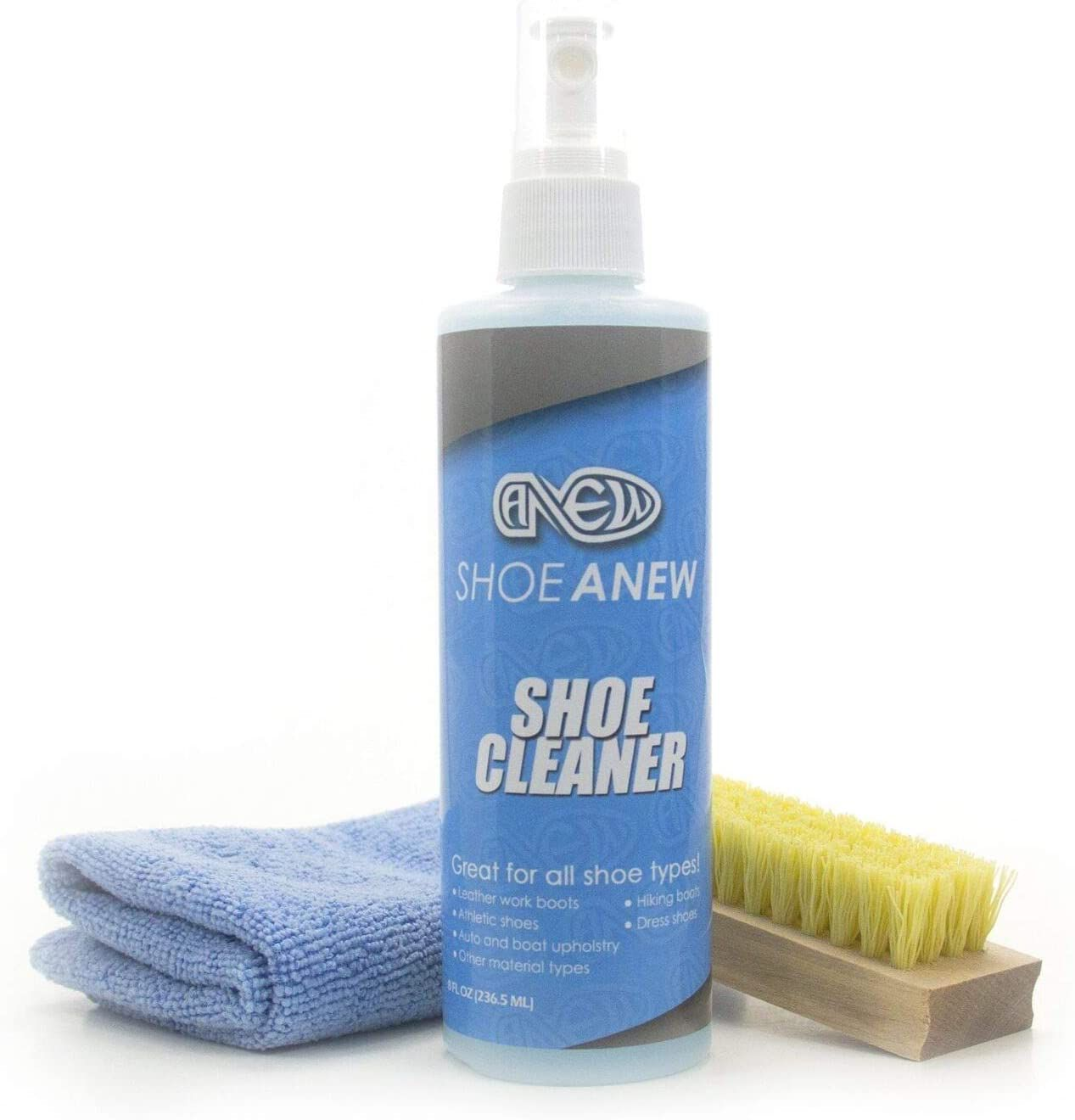 ShoeAnew All-Natural Shoe Cleaner