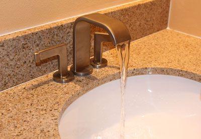 How To Install A Price Pfister Bathroom Faucet - Price to install bathroom faucet