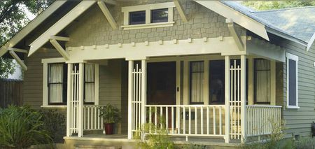 craftsman house colors photos and ideas