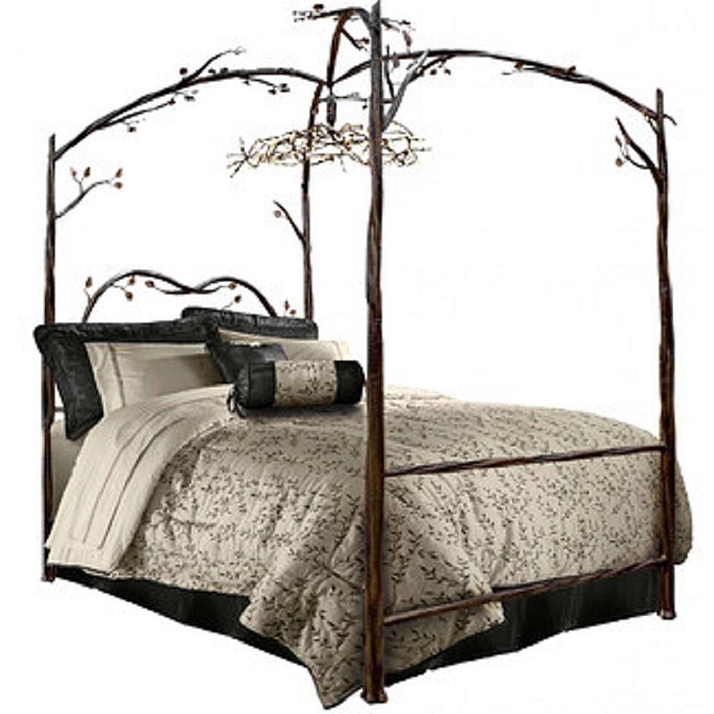 Best Of Pottery Barn Wrought Iron Bed