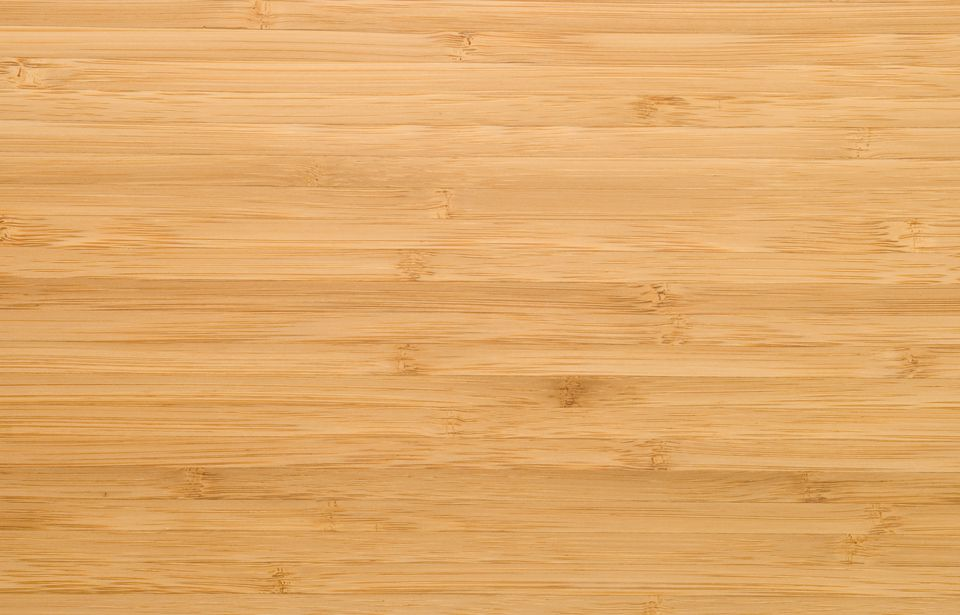 Regular Cleaning Of Bamboo Floors