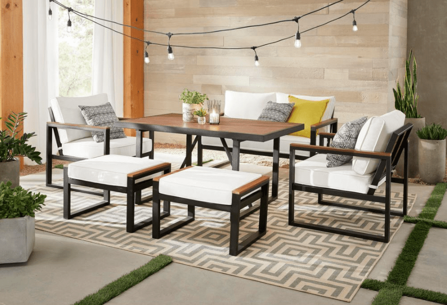 The 8 Best Patio Dining Sets Of 2021, Best Patio Furniture Sets