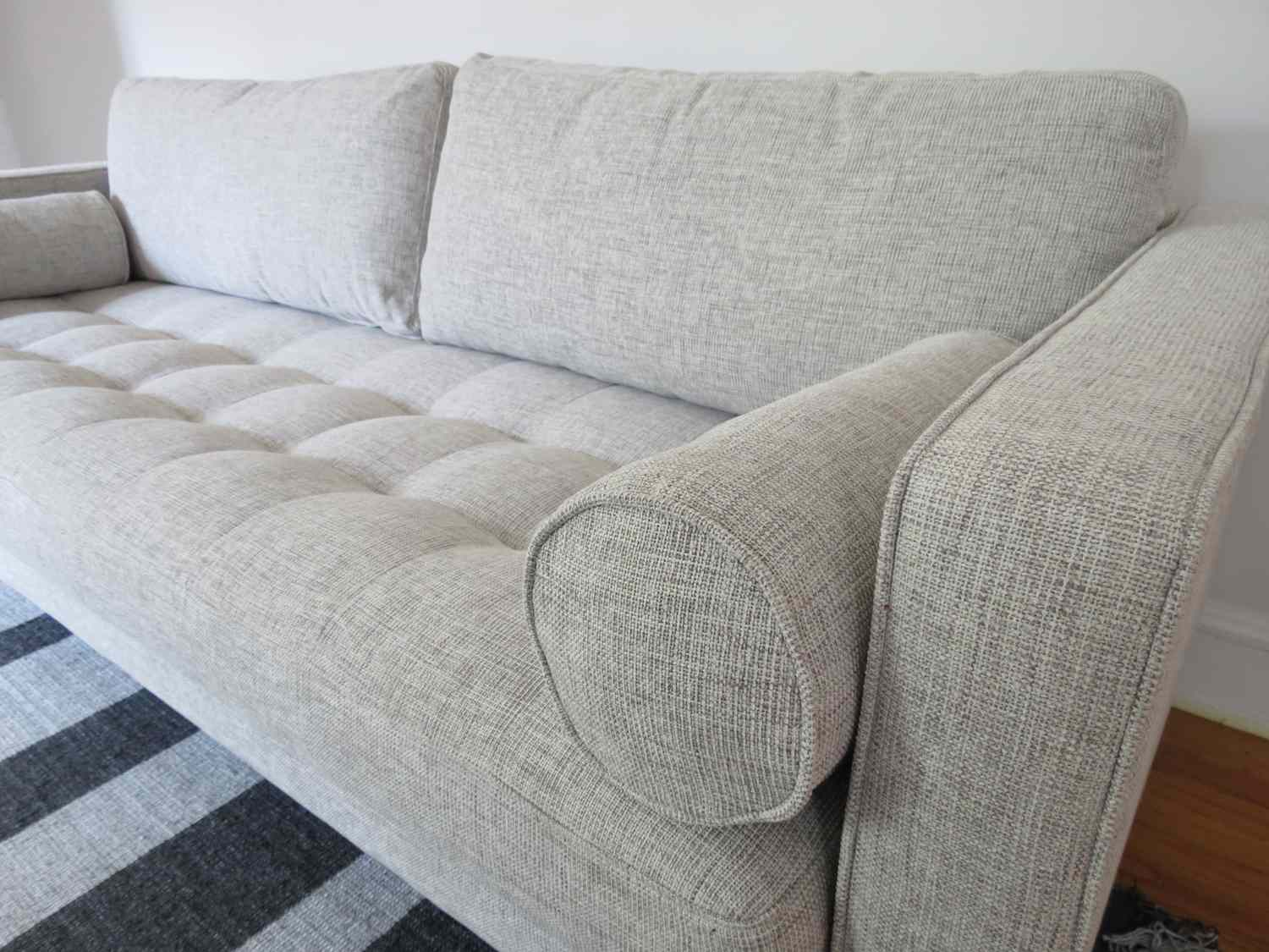 Article Sven Sofa Review High Marks On