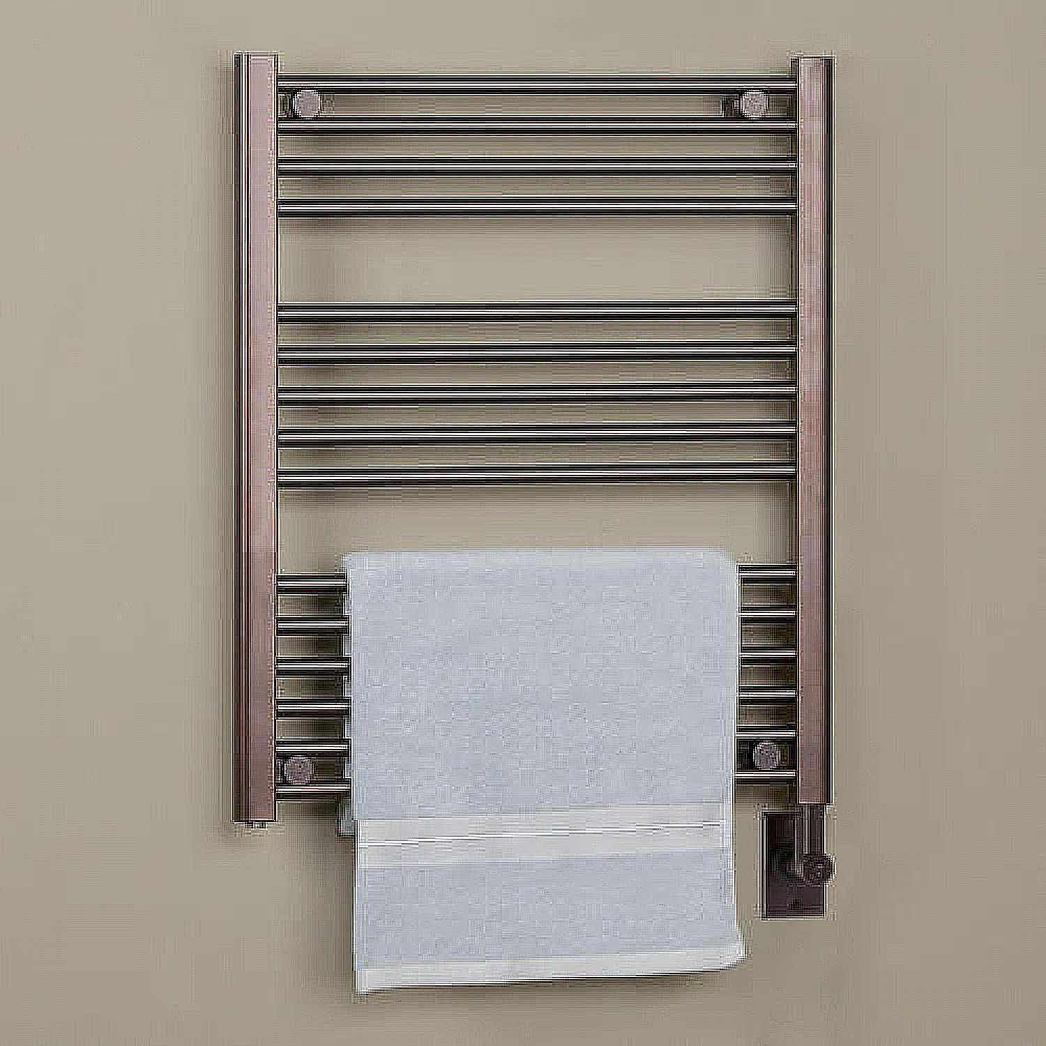 signature hardware towel warmer