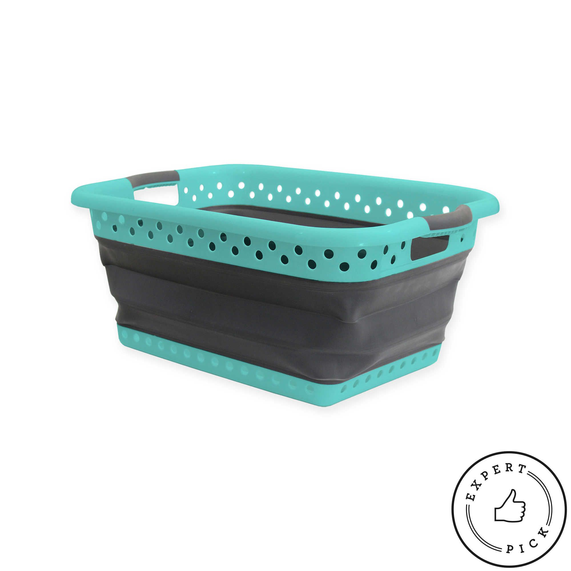 The 7 Best Laundry Baskets to Buy in 2018