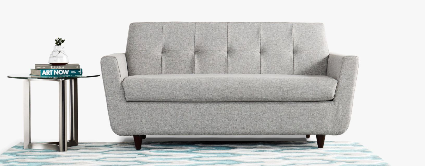 The 8 Best Small Sleeper Sofas of 2019