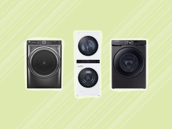Best Washer & Dryer Sets