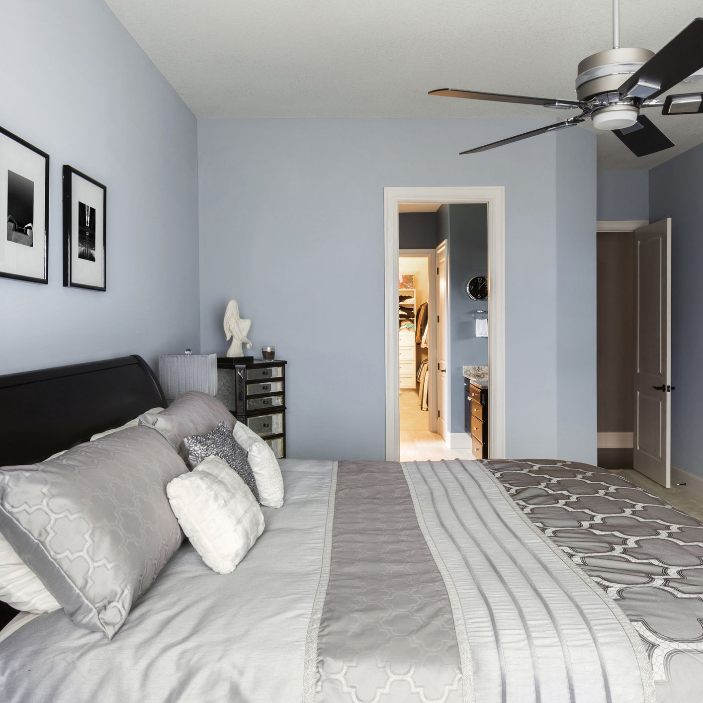 What Size Ceiling Fan Do I Need For Each Room