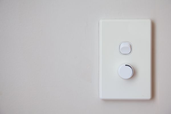 Light Switch and Dimmer